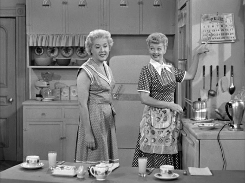 Mom S I Love Lucy Bowls Movies Of Course