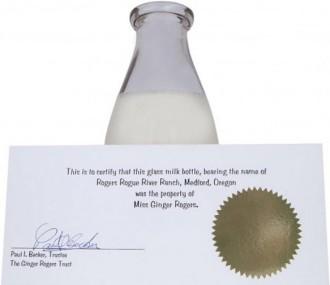 gingerrogers_rogueriverranch_milkbottle_1940s_certif