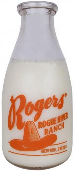 gingerrogers_rogueriverranch_milkbottle_1940s_front