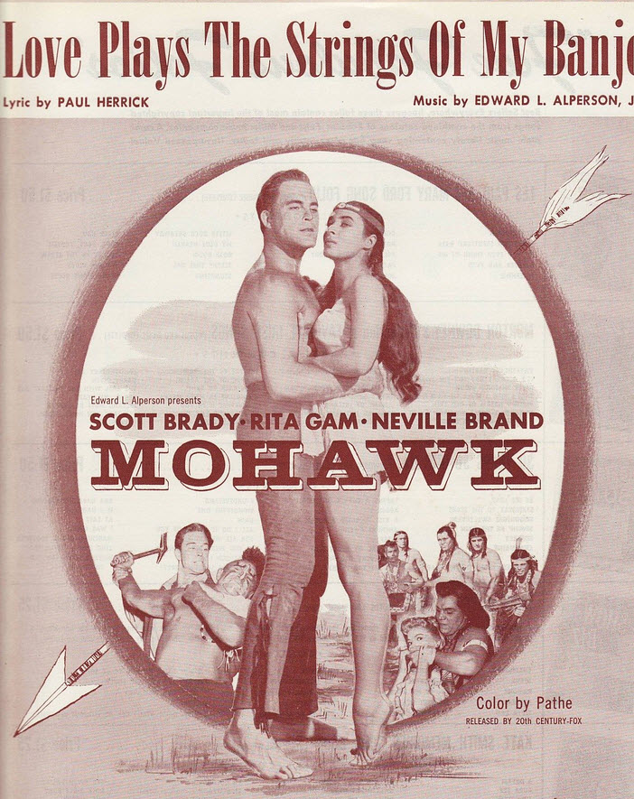 drums along the mohawk movie on youtube